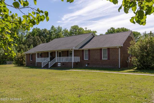 4354 Barrett Road, Farmville, NC 27828 (MLS #100269385) :: David Cummings Real Estate Team
