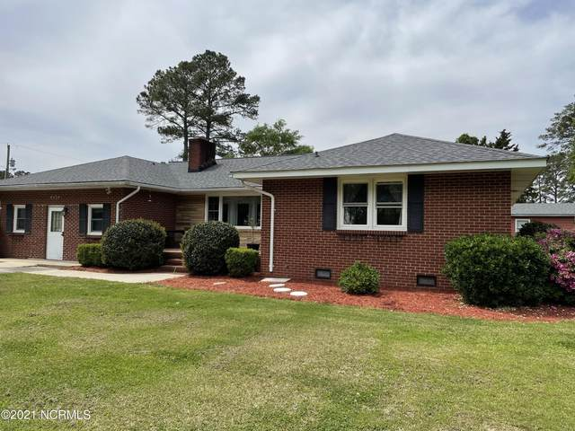 4254 Willow Drive, Ayden, NC 28513 (MLS #100269391) :: Stancill Realty Group