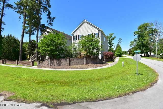 73 Court Street, Jacksonville, NC 28540 (MLS #100269395) :: Stancill Realty Group