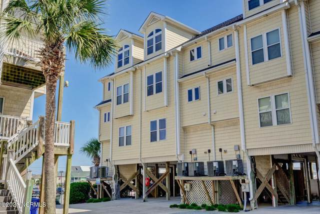 104 Summer Winds Place #104, Surf City, NC 28445 (MLS #100269396) :: Courtney Carter Homes