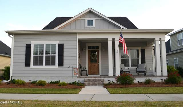 517 Oneida Lake Road, Wilmington, NC 28401 (MLS #100269398) :: David Cummings Real Estate Team