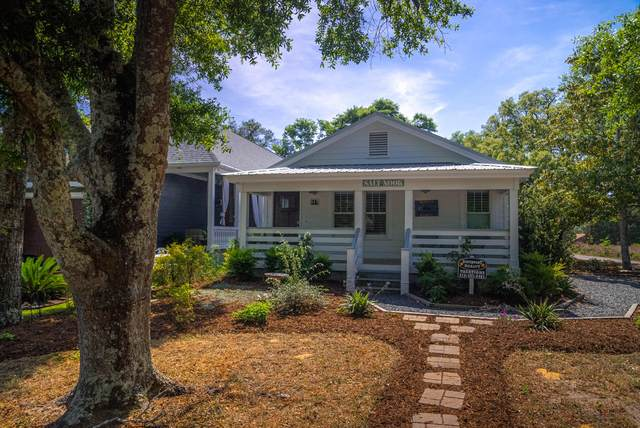 519 N Caswell Avenue, Southport, NC 28461 (MLS #100269410) :: Berkshire Hathaway HomeServices Prime Properties