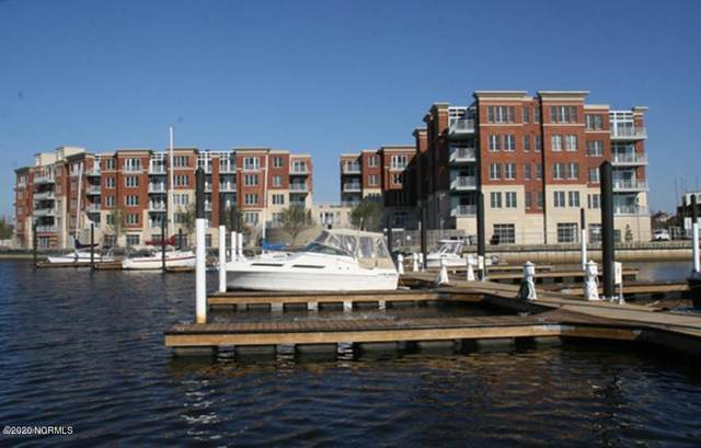 336 Sky Sail Boulevard, New Bern, NC 28560 (MLS #100269416) :: Barefoot-Chandler & Associates LLC