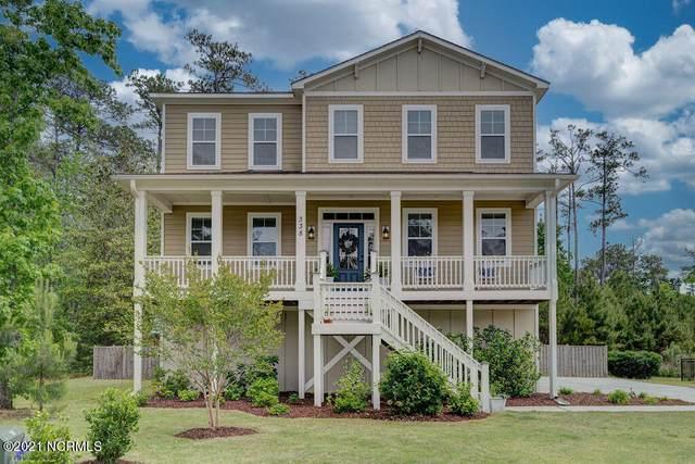 338 Lord Drive, Wilmington, NC 28411 (MLS #100269418) :: Berkshire Hathaway HomeServices Hometown, REALTORS®
