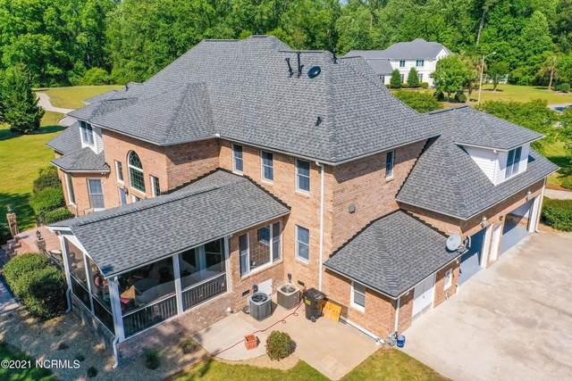 1703 Jason Court, Winterville, NC 28590 (MLS #100269424) :: RE/MAX Essential