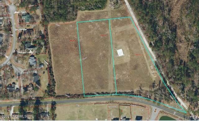 450 Crump Farm Road, New Bern, NC 28562 (MLS #100269431) :: RE/MAX Elite Realty Group