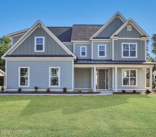 250 Camden Trail, Hampstead, NC 28443 (MLS #100269435) :: The Oceanaire Realty
