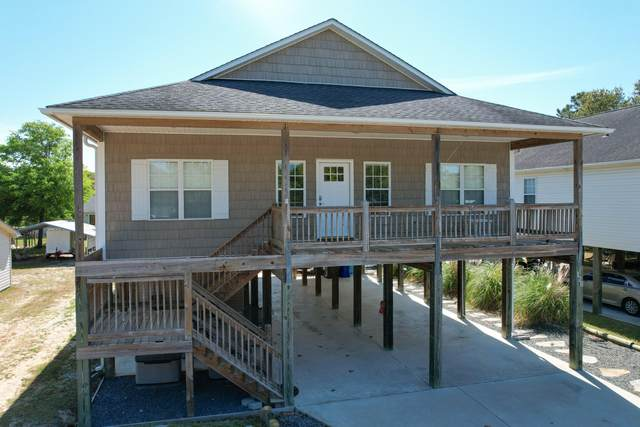 126 NE 28th Street, Oak Island, NC 28465 (MLS #100269438) :: Stancill Realty Group