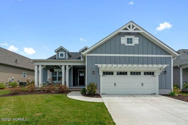 117 Hanover Lakes Drive, Wilmington, NC 28401 (MLS #100269454) :: The Oceanaire Realty