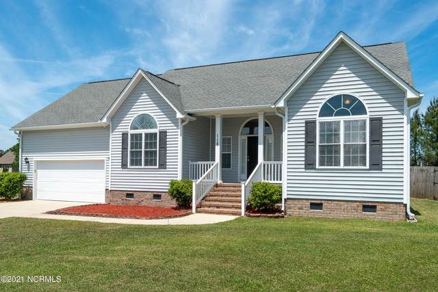 118 Mickey Court, New Bern, NC 28562 (MLS #100269460) :: Stancill Realty Group