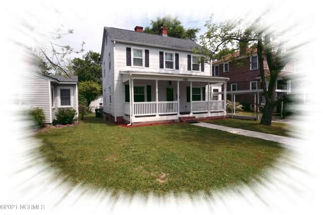 1522 Rhem Avenue, New Bern, NC 28560 (MLS #100269464) :: RE/MAX Elite Realty Group