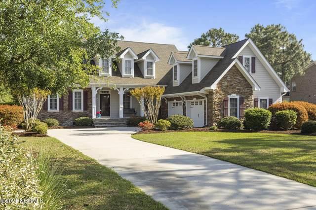 3882 Ridge Crest Drive, Southport, NC 28461 (MLS #100269468) :: Lynda Haraway Group Real Estate