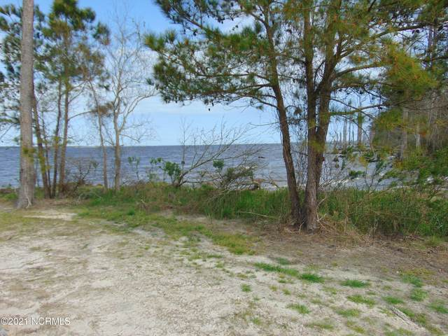 Lot 5 Down Shore Road, Blounts Creek, NC 27814 (MLS #100269470) :: Berkshire Hathaway HomeServices Prime Properties