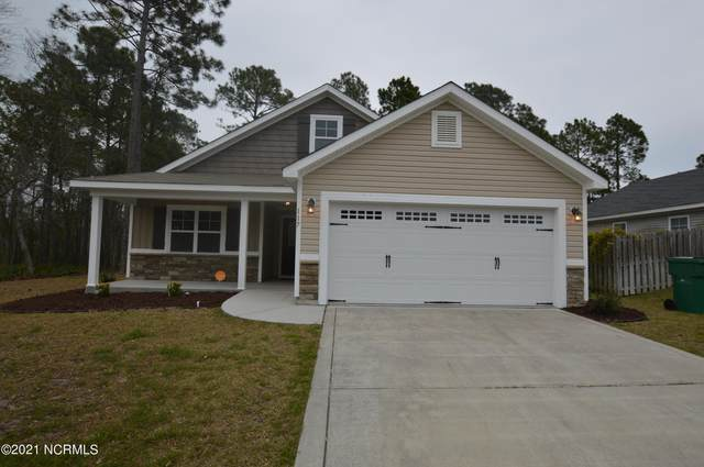 117 Oyster Landing Drive, Sneads Ferry, NC 28460 (MLS #100269476) :: Vance Young and Associates