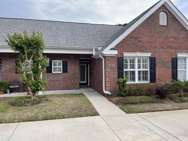 3849 Merestone Drive, Wilmington, NC 28412 (MLS #100269486) :: David Cummings Real Estate Team