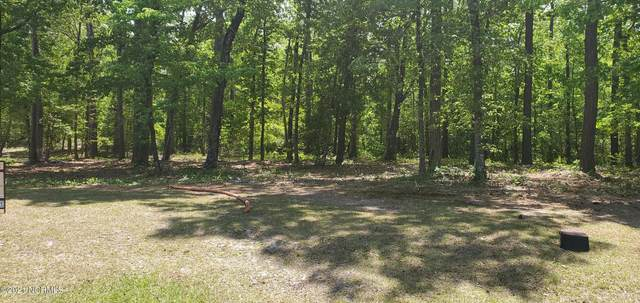 100 Mariners Circle, Sneads Ferry, NC 28460 (MLS #100269501) :: Great Moves Realty