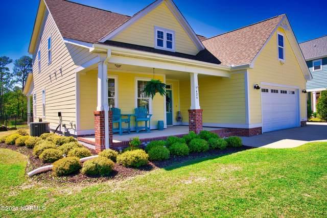 426 Lanyard Drive, Newport, NC 28570 (MLS #100269511) :: RE/MAX Essential