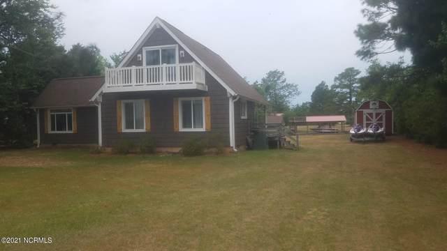 83 Quail Drive, Harrells, NC 28444 (MLS #100269521) :: The Oceanaire Realty