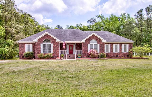 77 Berry Patch Road, Hampstead, NC 28443 (MLS #100269524) :: The Oceanaire Realty