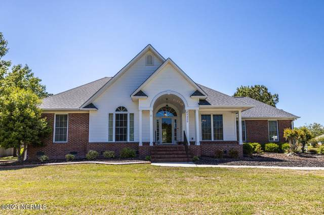 3325 Ammons Drive, Wilmington, NC 28405 (MLS #100269527) :: The Oceanaire Realty