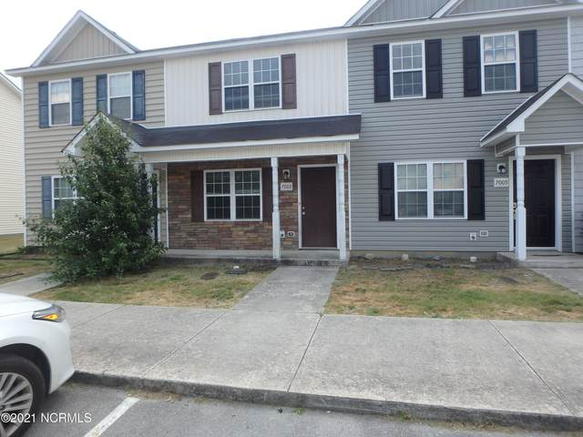 7003 Banister Loop, Jacksonville, NC 28546 (MLS #100269541) :: The Tingen Team- Berkshire Hathaway HomeServices Prime Properties