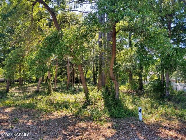 658 Wild Rose Way, Southport, NC 28461 (MLS #100269560) :: Lynda Haraway Group Real Estate
