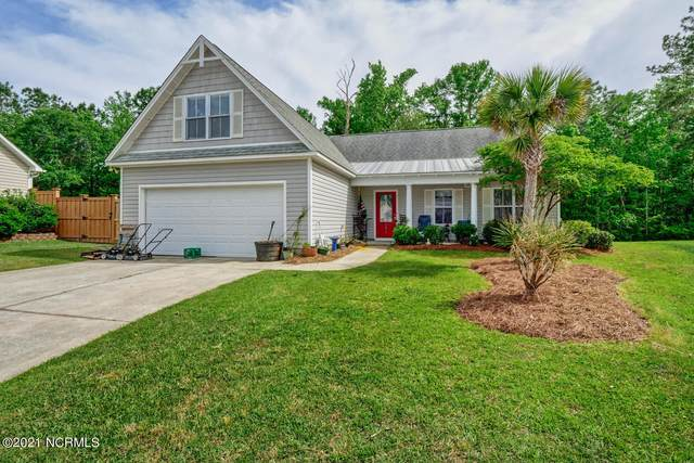 253 Bimini Drive, Winnabow, NC 28479 (MLS #100269566) :: CENTURY 21 Sweyer & Associates