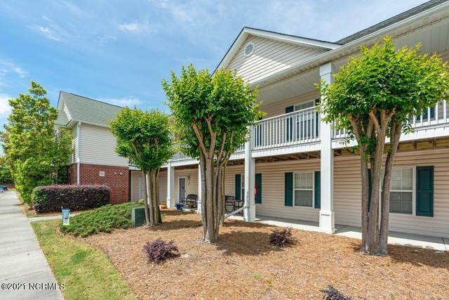 1414 Willoughby Park Court A, Wilmington, NC 28412 (MLS #100269578) :: Great Moves Realty