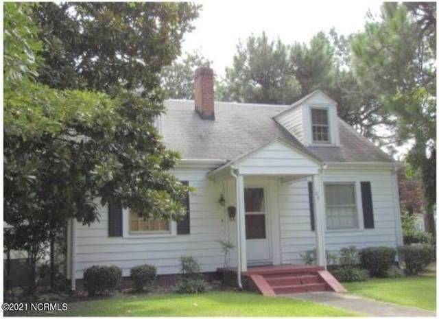 100 N Library Street, Greenville, NC 27858 (MLS #100269581) :: Berkshire Hathaway HomeServices Prime Properties