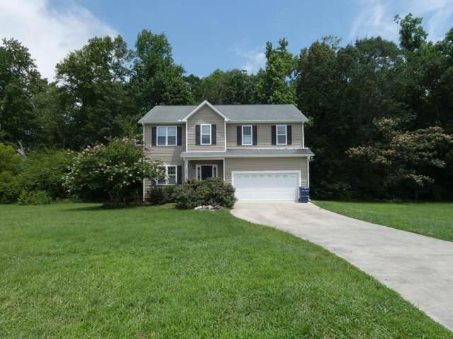 307 Exmoor Drive, Jacksonville, NC 28540 (MLS #100269586) :: Courtney Carter Homes