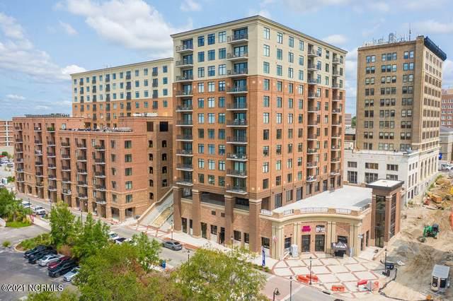 240 N Water Street #1156, Wilmington, NC 28401 (MLS #100269587) :: Carolina Elite Properties LHR