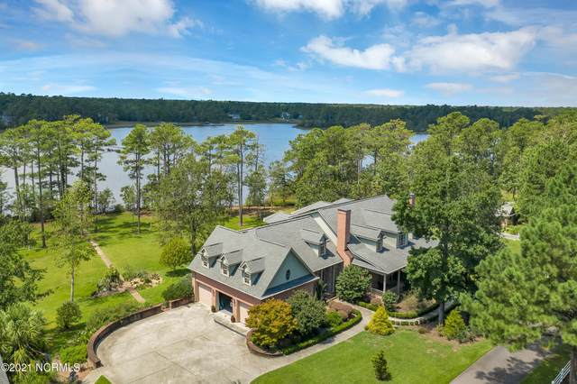 45 N King Fisher Lane, Hampstead, NC 28443 (MLS #100269592) :: The Oceanaire Realty