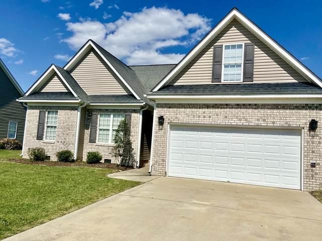 348 Lafollette Drive, Winterville, NC 28590 (MLS #100269600) :: Berkshire Hathaway HomeServices Prime Properties