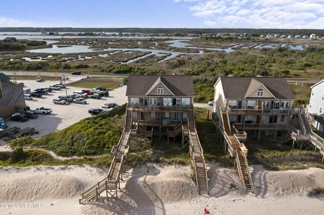 211 Goldsboro Drive, North Topsail Beach, NC 28460 (MLS #100269613) :: The Tingen Team- Berkshire Hathaway HomeServices Prime Properties