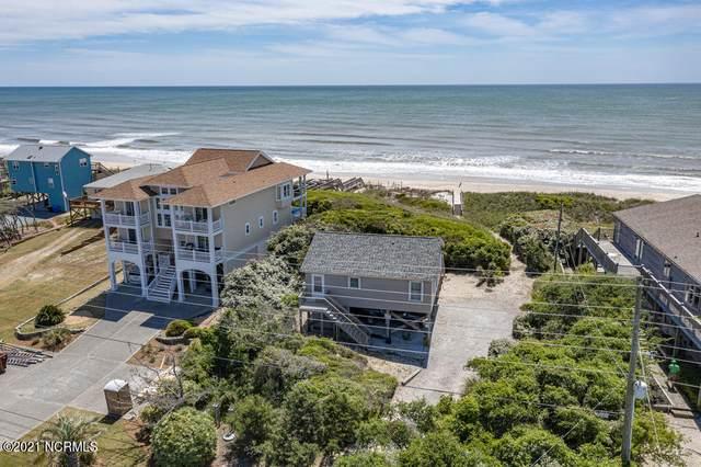3600 Island Drive, North Topsail Beach, NC 28460 (MLS #100269616) :: The Tingen Team- Berkshire Hathaway HomeServices Prime Properties