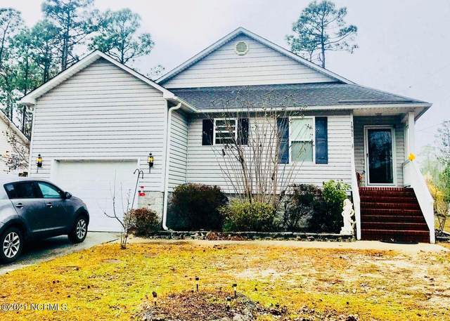 1991 Reidsville Road, Southport, NC 28461 (MLS #100269621) :: Lynda Haraway Group Real Estate