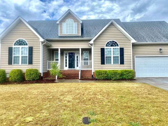 2108 Cherrytree Lane, Winterville, NC 28590 (MLS #100269638) :: Carolina Elite Properties LHR