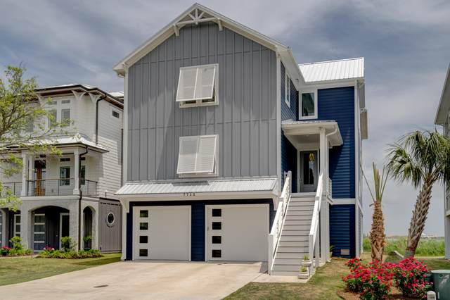 7711 Compass Point, Wilmington, NC 28409 (MLS #100269639) :: RE/MAX Essential