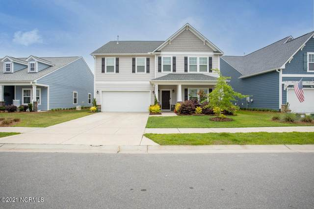 7095 Muskerry Way, Leland, NC 28451 (MLS #100269649) :: The Keith Beatty Team