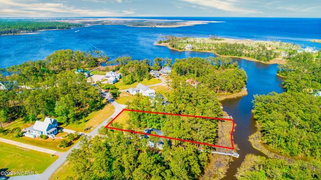 126 Oyster Point Road, Oriental, NC 28571 (MLS #100269651) :: Carolina Elite Properties LHR