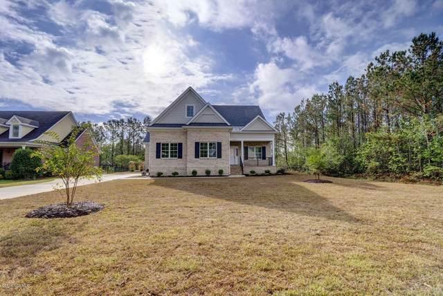 116 Summerset Landing, Hampstead, NC 28443 (MLS #100269657) :: Berkshire Hathaway HomeServices Hometown, REALTORS®