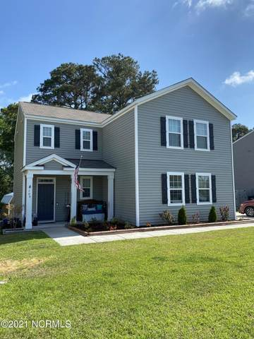 109 Tralee Place, Holly Ridge, NC 28445 (MLS #100269666) :: The Tingen Team- Berkshire Hathaway HomeServices Prime Properties