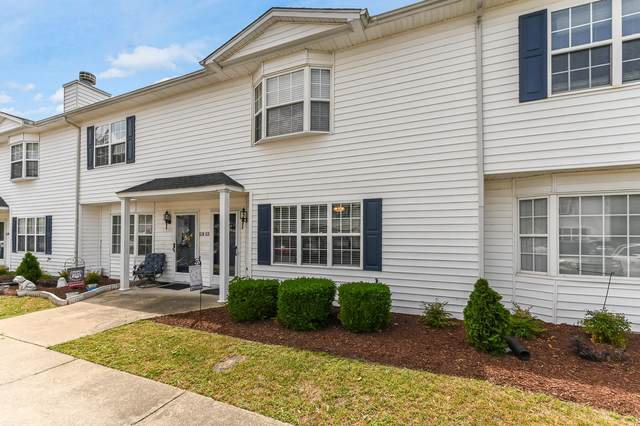 1025 Spring Forest Road E8, Greenville, NC 27834 (MLS #100269669) :: The Oceanaire Realty