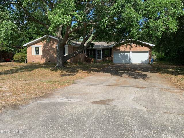 3229 S College Road, Wilmington, NC 28412 (MLS #100269671) :: Vance Young and Associates