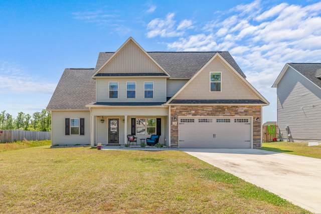 116 Barnhouse Road, Jacksonville, NC 28546 (MLS #100269673) :: CENTURY 21 Sweyer & Associates