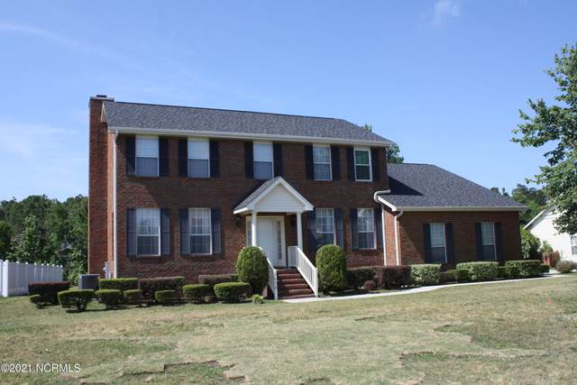6612 Newbury Way, Wilmington, NC 28411 (MLS #100269676) :: CENTURY 21 Sweyer & Associates