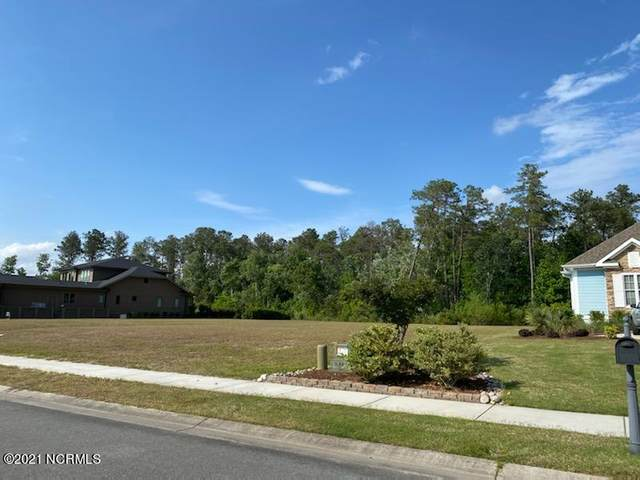 1532 Cape Fear National Drive, Leland, NC 28451 (MLS #100269681) :: Great Moves Realty