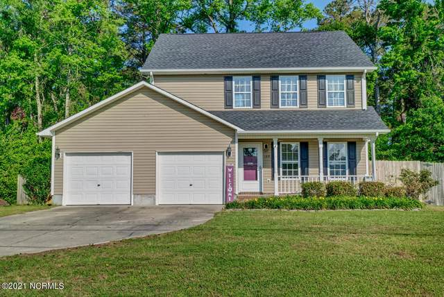 149 Core Road, Richlands, NC 28574 (MLS #100269686) :: Berkshire Hathaway HomeServices Hometown, REALTORS®