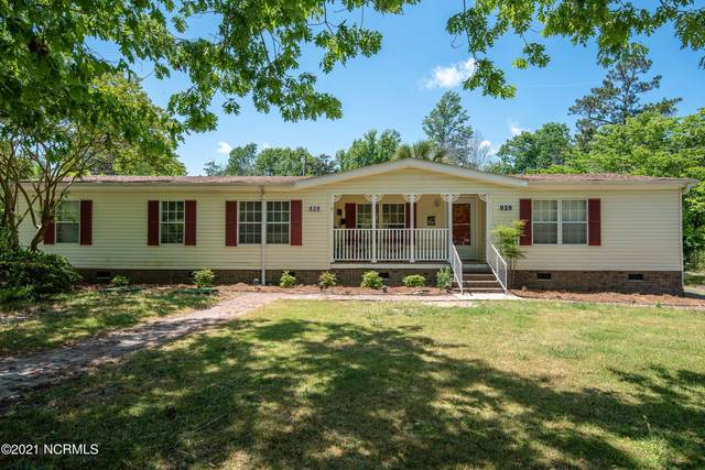 828 Wildwood Circle, Hampstead, NC 28443 (MLS #100269688) :: Berkshire Hathaway HomeServices Hometown, REALTORS®