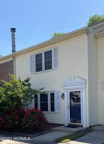 2901 Cedar Creek Road D, Greenville, NC 27834 (MLS #100269694) :: The Tingen Team- Berkshire Hathaway HomeServices Prime Properties